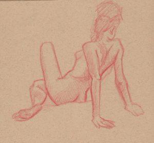 reclining-figure-sketch